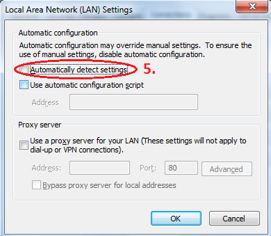 Correct-Office-2010-Connection-Issues-Step-5